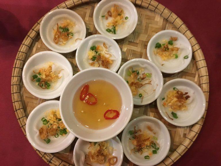 7 platos vietnamitas que no puedes perderte